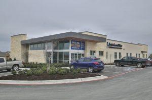 Rams Mechanical Services Customer Baylor Scott & White