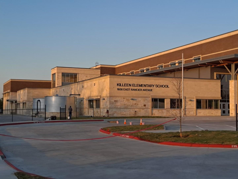 Killeen Elementary School | RAMS Mechanical Education Job